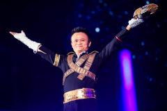 E-commerce giant Alibaba celebrates 18th anniversary